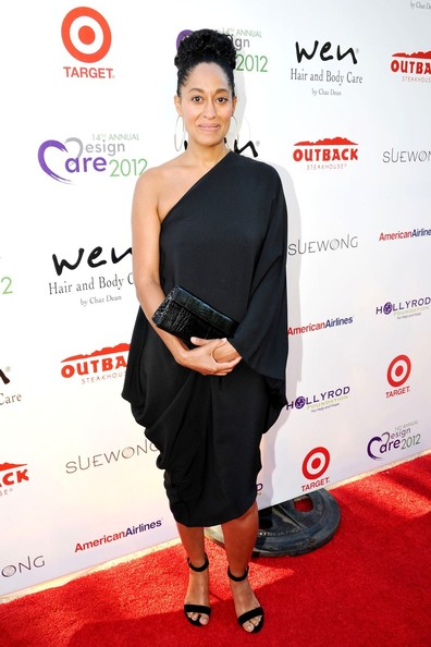Tracee Ellis Ross, Shaun Robinson, Arsenio Hall & Friends Hit DesignCare