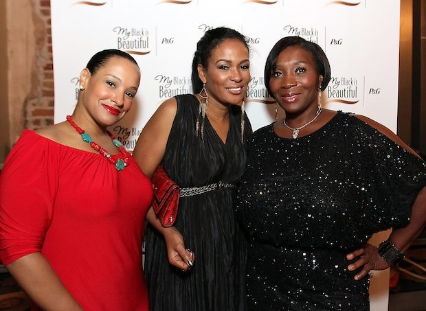 Bevy Smith Hosts Proctor & Gamble Dinner, Announces 'Imagine A Future' Initiative