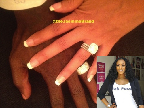 Basketball Wives' Tami Roman A No Show for Evelyn Lozada's Wedding