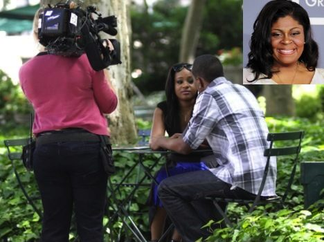 Kim Burrell Dishes on Bobbi Kristina's Reality Show + Hints At What BK's New Focus Is