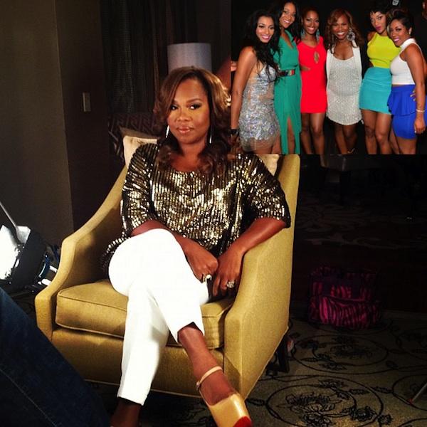 Mona Scott Young Denies Canceling Love & Hip-Hop Atlanta Reunion Show