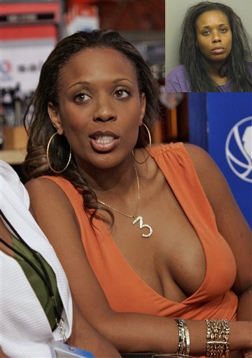 Another Lawyer for Dwyane Wade's Ex-Wife Quits, Siohvaughn on Lawyer Number 12