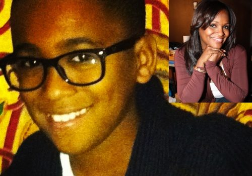 Tameka Raymond Speaks Out On Twitter, Requests Prayers for Son Kile