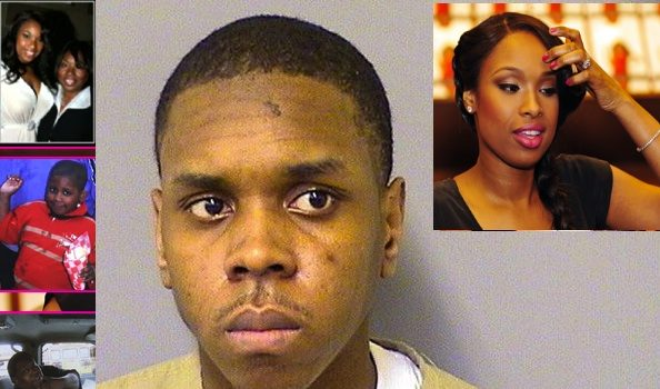 William Balfour, Sentenced to 3 Life Terms for Killing Jennifer Hudson's Family Members