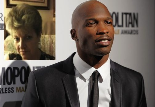 Ochocinco Invites Widowed Twitter Follower to His Wedding