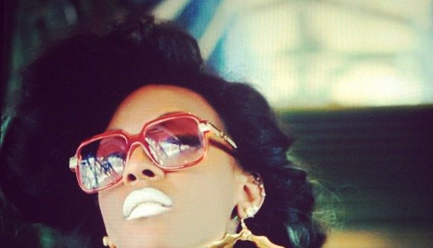 "Dawn Richard, ""Puff said I wasn't going any further with Dirty Money…."""