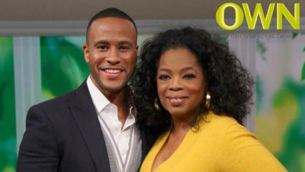 Corporate Hustle : Meagan Good's Hubby, DeVon Franklin, Gets Columbia Promotion