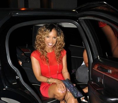 [Photos] Big Sean, Elise Neal, Brooke Bailey & Friends Hit Nas' Hollywood Party
