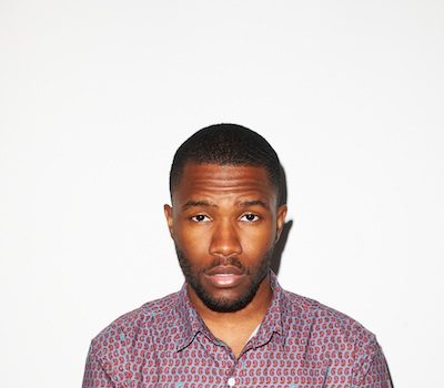 Frank Ocean Confirms Rumors, Confesses He Fell In Love With A Man, His First Love