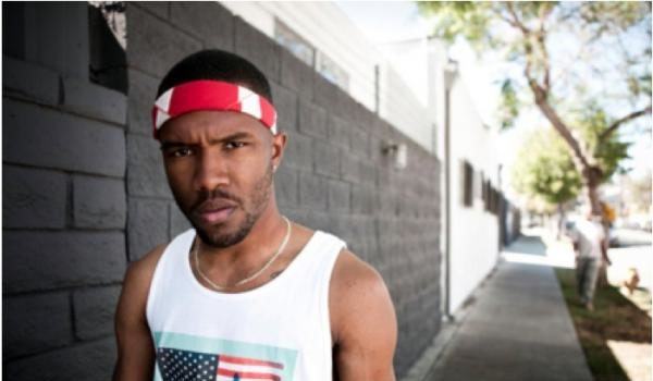 Frank Ocean's First Interview : Explains Why He Came Out, Being Labeled 'Fearless' + Having Pimps In His Family