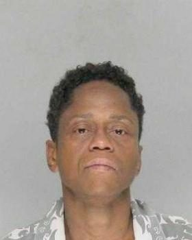 Thug Life : James Brown's Daughter, Venisha Brown Arrested for Car Theft