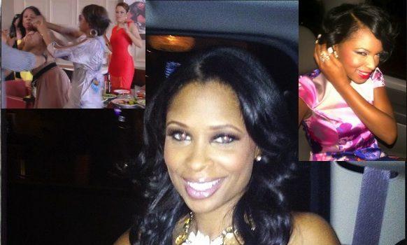 Jennifer Williams Drops Lawsuit Against Evelyn Lozada's Assistant, Nia Crooks