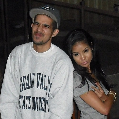 [New Music] Jhene Aiko's Brother Loses Battle To Cancer, Pens 'For My Brother'