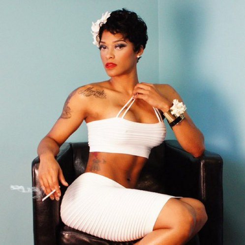 LHHA's Joseline Hernandez Talks Pregnancy, Being Called A Man + Being Labeled A Side Chic