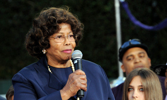 False Alarm : Katherine Jackson Reportedly Missing, Later Found