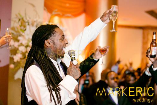 Lil Wayne's M... Lil Waynes Mom