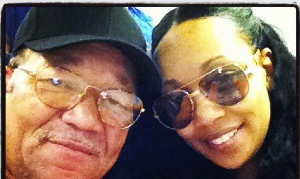 50 Cent Celebrates His Birthday, Ne-Yo Parties in London + Monica Looks Like Her Daddy