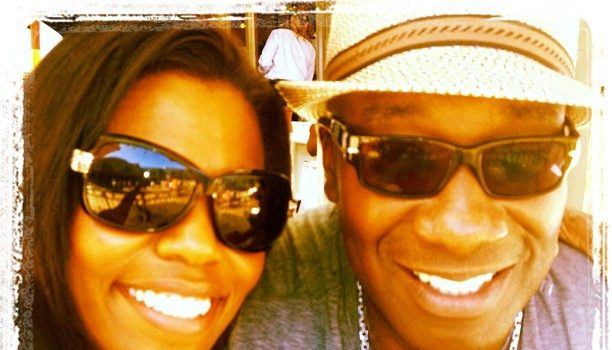 Omarosa Performs CPR On Actor Boyfriend, Michael Clarke Duncan + Currently In ICU