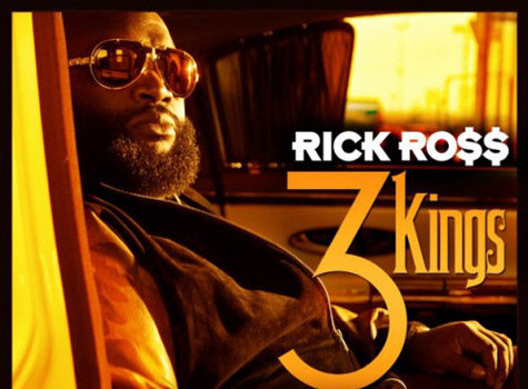 the Jasmine Brand: [New Music] Jay-Z Rhymes About Blue Ivy, Oprah & Loving Women With New Weaves In Rick Ross' '3 Kings'