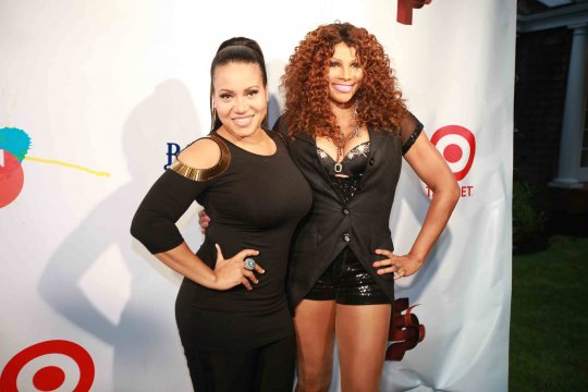 Salt-N-Pepa Will Receive The Lifetime Achievement Award During The 2021 Grammys