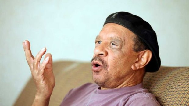 Actor Sherman Hemsley of 'The Jeffersons' Dies At Age 74