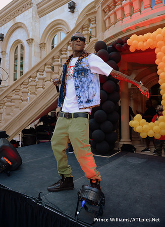 soulja boy-young jeezy son-16th bday party-d-the jasmine brand