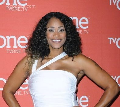 Basketball Wives' Tami Roman Victim of Internet Hackers