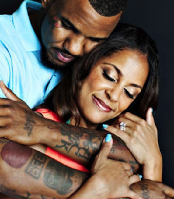 The Game Rapper Fiance