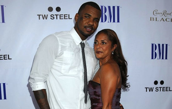 The Game Confesses Fiance Called Wedding Off Because He Cheated & Lied