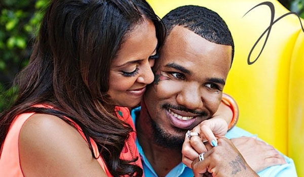 The Game & Fiance Announce : Wedding Is Back On