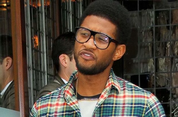 Usher Pulls Out of ESPY's