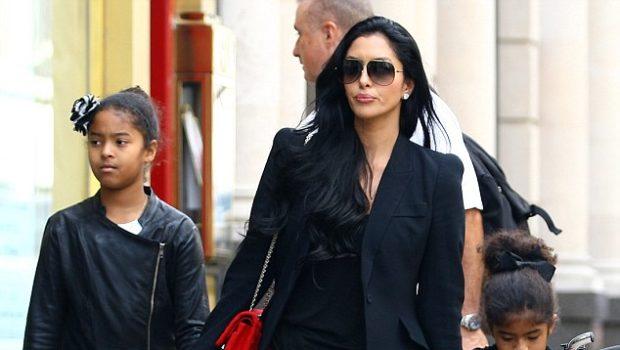 Spotted. Stalked. Scene. Vanessa Bryant Shops In London, Rita Ora & Cassie Pose + More Celeb Stalking