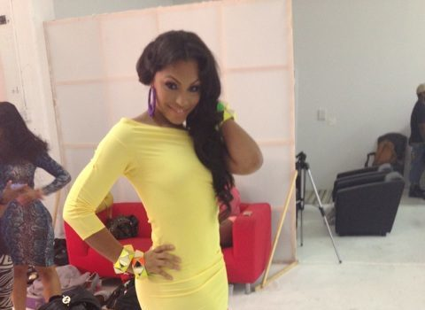 Ear Hustlin' :: Video Vixen Yoncee Lands New Cast Spot on 'Love & Hip-Hop' NYC
