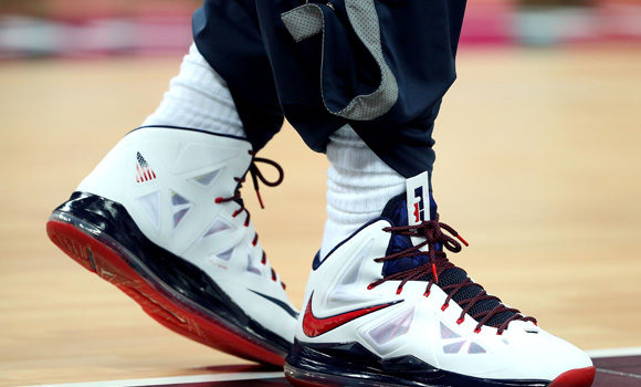 LeBron James' New Sneaker, 'the LeBron X' Costs $315 + Are They TOO Expensive?