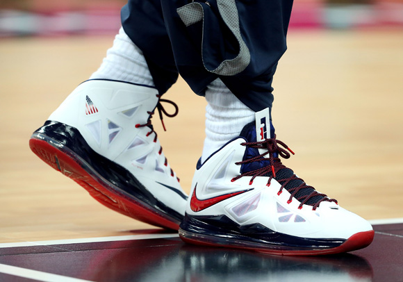 Lebron James New Sneaker The Lebron X Costs 315 Are They Too