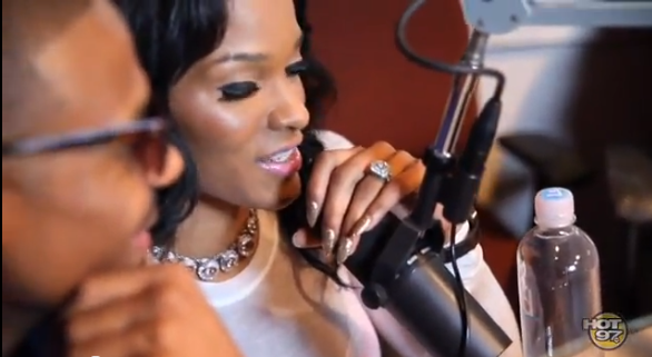 LHHA's Stevie J & Joseline Talk : Engagement, Joseline's Bi-Sexuality + Cheating