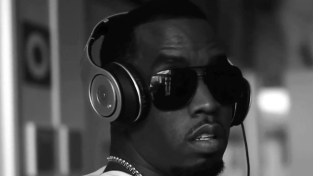 [Video] Diddy Shows Rockstar Lifestyle in New 'Ibiza' Documentary