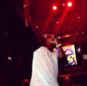 [Footage & Photos] Nas Takes His Talents to Washington, DC