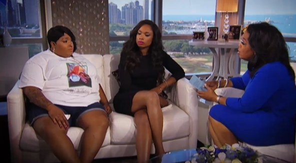 [Video] Sneak Peak of Oprah's Interview With Jennifer Hudson, Fiance & Sister