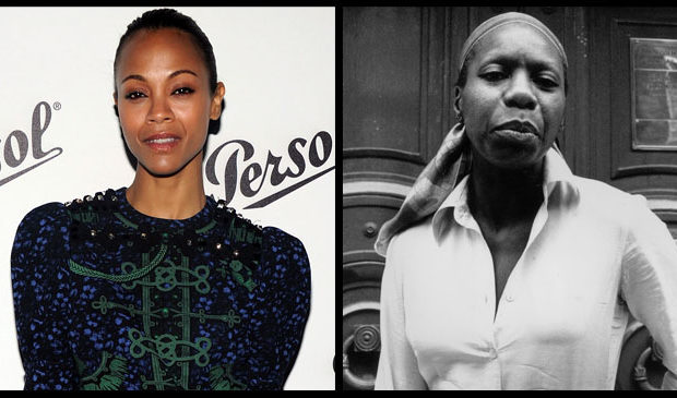 Nina Simone's Daughter Speaks Out, Says Angela Bassett Should Play Role