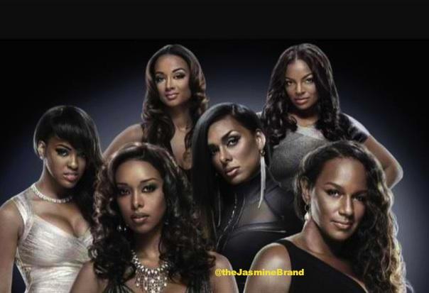 Basketball Wives LA Trailer Released + Meet the New Girls Bambi & Brooke Bailey
