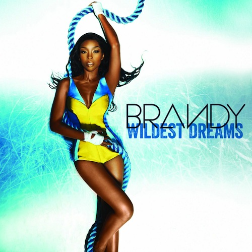[New Music] Brandy Releases Second Single 'Wildest Dreams'