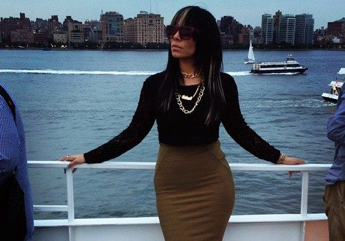 [New Music] Bridget Kelly Drops 'Special Delivery'
