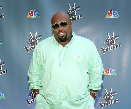 EXCLUSIVE: CeeLo Green To Appear On 'Marriage Boot Camp'