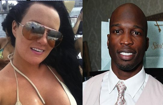 More Alleged Mistresses, of Chad Ochocinco Johnson, Are Revealed