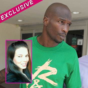 Woman Claims She Had Affair With Ochocinco While He Was Engaged