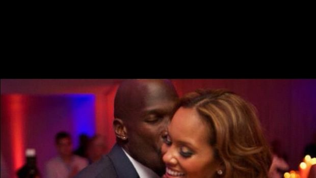 Chad Ochocinco Arrested For Domestic Dispute Charges On Evelyn Lozada