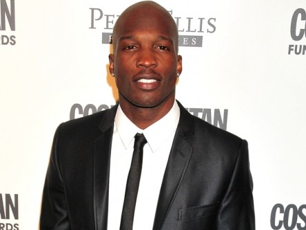 Ochocinco Releases Statement, 'I Truly Love Evelyn To Death'