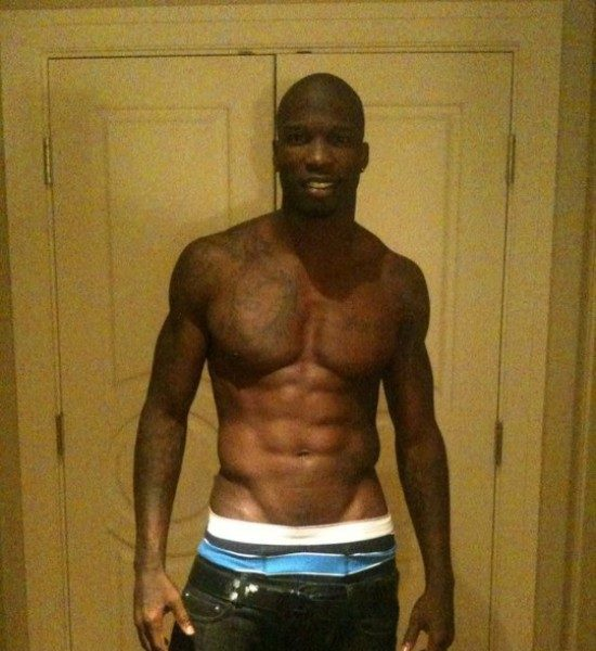 Ochocinco Confesses He'll Get Into Porn, If He's Fired from Miami Dolphins