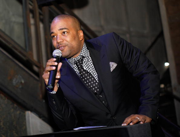 Details : Chris Lighty Commits Suicide + Celebs Mourn